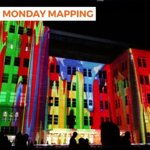 Digital Paint Projection Mapping (#155)