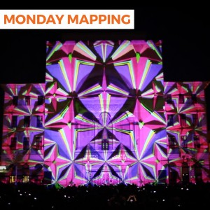 3D Mapping on Opera House (#154)