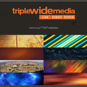 New Free Motions from TripleWide Media