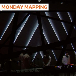 Music of the Spheres Projection Mapping (#157)