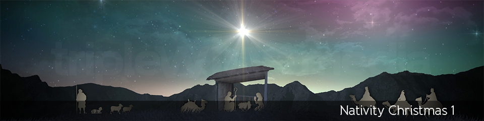 Nativity Christmas 1 | TripleWide Media
