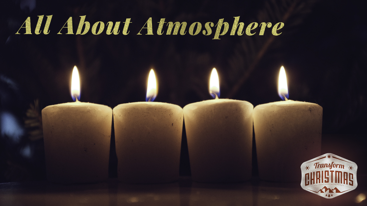 All About Atmosphere | TripleWide Media