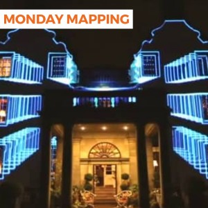 Architectural Projection Mapping (#165)