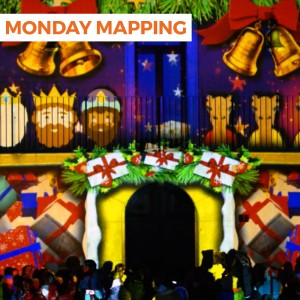 International Projection Mapping (#167)