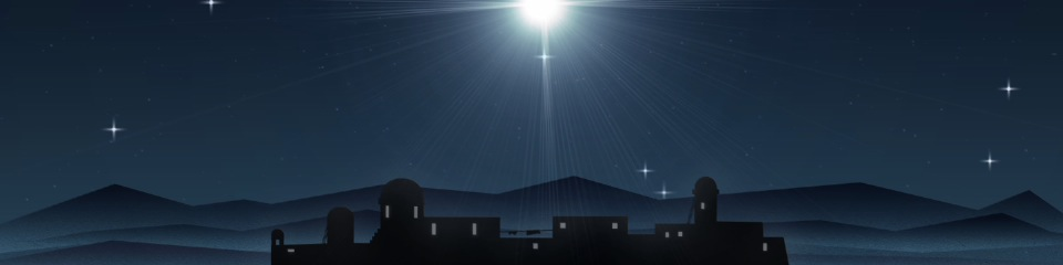 Holy Night Bethlehem | TripleWide Media