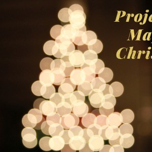 DIY Tip #2: Projection Mapping Christmas Trees
