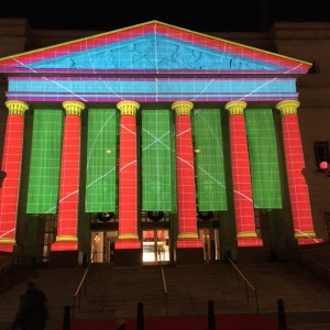 Transforming the Schermerhorn Symphony Center