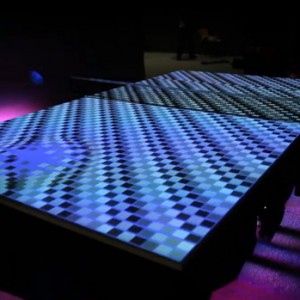 Ping-Pong Table Mapping (#172)