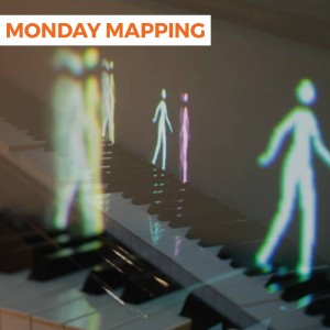 Piano Mapping #170