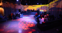 picture of immersive - benefits of environmental projection