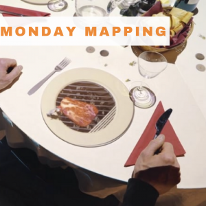 Restaurant Mapping (#174)