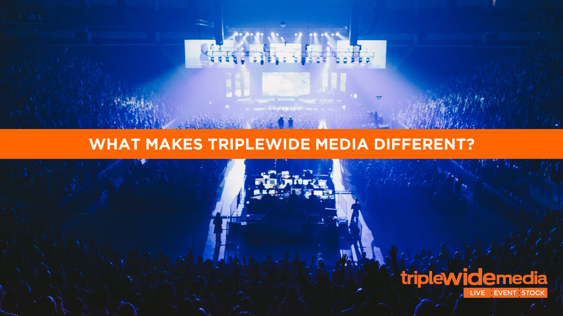 What Makes TripleWide Media Different? | TripleWide Media