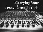 Solving tech issues - The cross