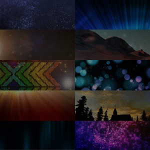75% OFF 10 Motions from VJ Loops
