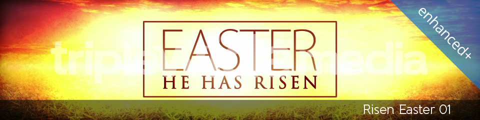Risen Easter 01 | TripleWide Media