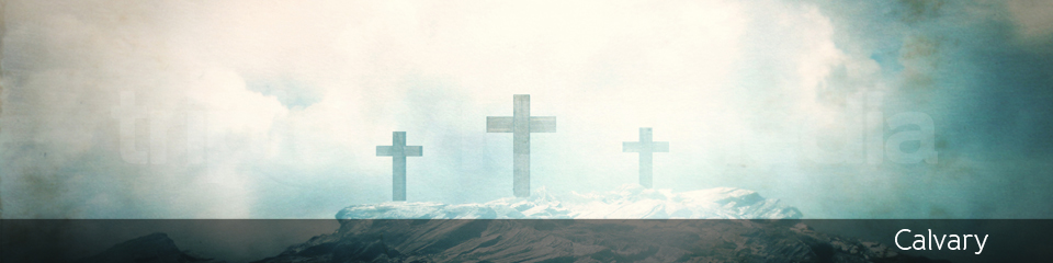 Calvary | TripleWide Media