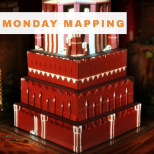 Wedding Cake Projection Mapping (#182)