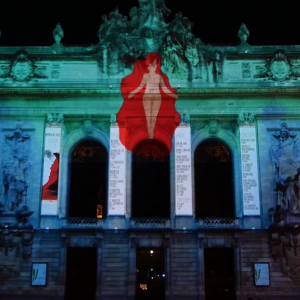 Projection Mapping Compilation (#176)