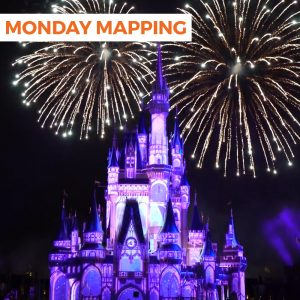 Happily Ever After Projection Mapping (#183)