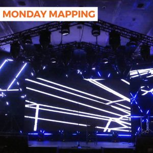 LED Pixel Strip Set Mapping (#190)