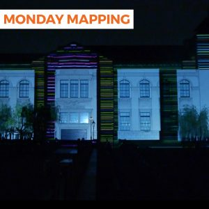 Classic Architectural Projection Mapping (#193)