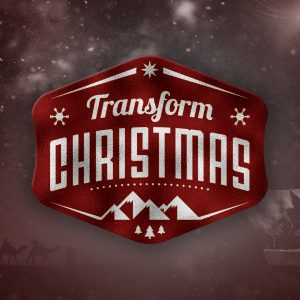 Transform Christmas 2017 Teaser
