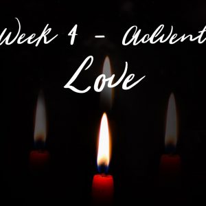 Visualizing the Fourth Sunday of Advent