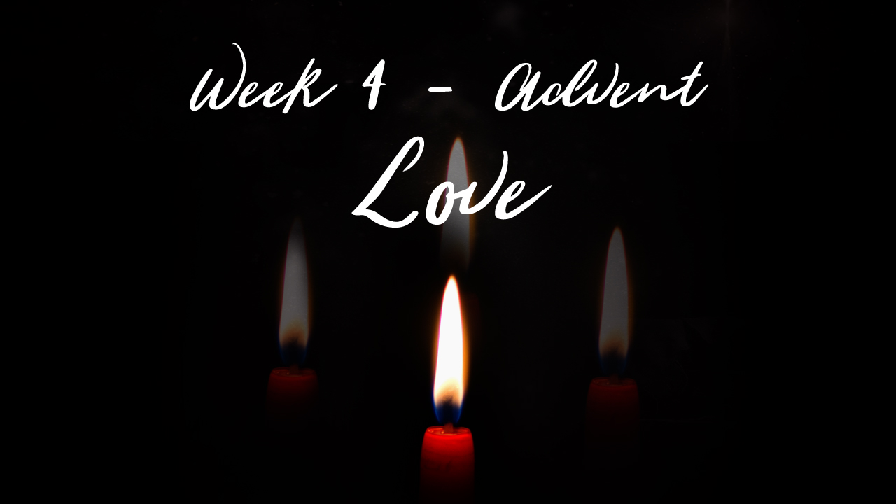 Image result for picture love fourth sunday of advent