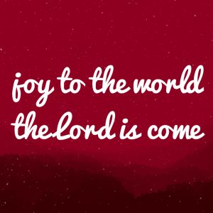 7 Christmas Fonts for Multiscreen