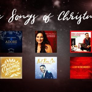 25 Songs for Christmas