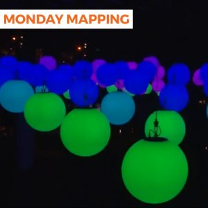 Kinetic LED Ball Mapping (#208)