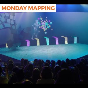 Stage Floor and Wall Pixel Mapping (#212)