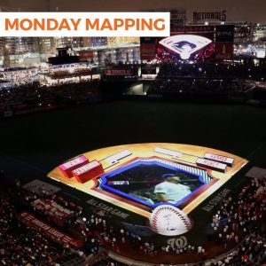 Home Run Derby Projection Mapping (#217)
