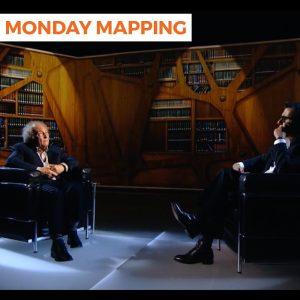 Set Design Projection Mapping (#218)