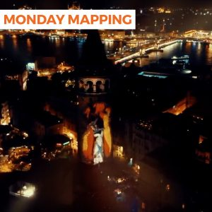 Tower Projection Mapping (#221)