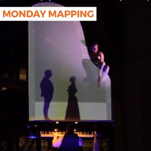 Vertical Piano Projection Mapping (#223)