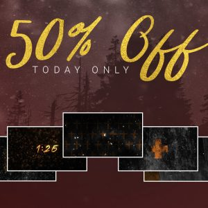 Gold Remix for 50% OFF from Visual Media Church