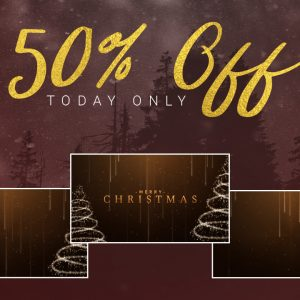 50% OFF 9 Motions from Shift Worship