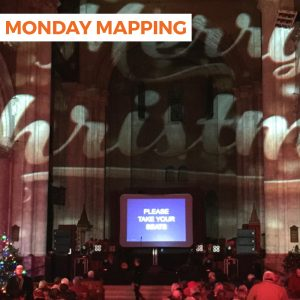 St. Annes Cathedral Mapping (#225)