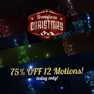 75% OFF 12 Motions from Shift Worship