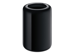 Apple Computer's New Mac Pro